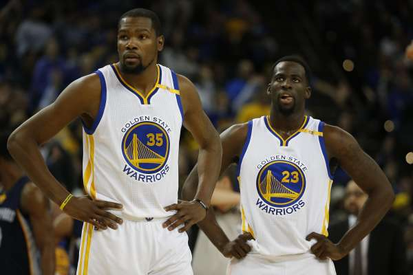 c13bce5b9b38 By suspending Draymond Green for their game against the Atlanta Hawks on  Tuesday night