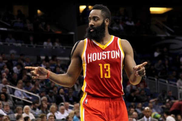 e95c7464c9e1 So Houston Rockets head coach Mike D Antoni is really high on James Harden  the point guard. As he told SiriusXM NBA Radio  Don t fret