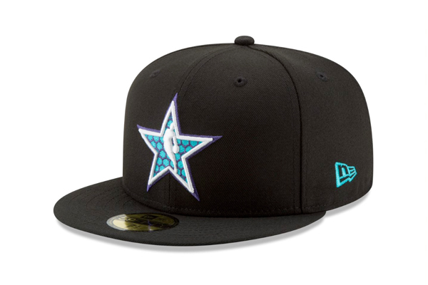 8871012e9d0b33 New Era Releases Four Collections for NBA All-Star Game