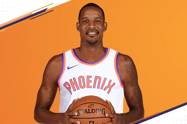 b36157c80 It looks like Trevor Ariza may not finish the season with the Phoenix Suns.  According to the New York Times