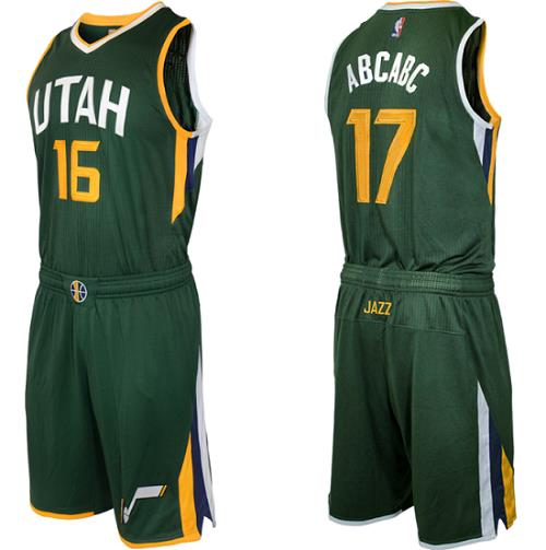 114b92a26 Add the Utah Jazz to the short list of NBA teams undergoing a slight  re-branding this offseason. The Jazz unveiled a slight update and tweak to  their ...