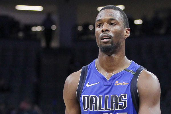 27d1238c9 The Dallas Mavericks have traded Harrison Barnes to the Sacramento Kings in  exchange for Zach Randolph and Justin Jackson. Last night
