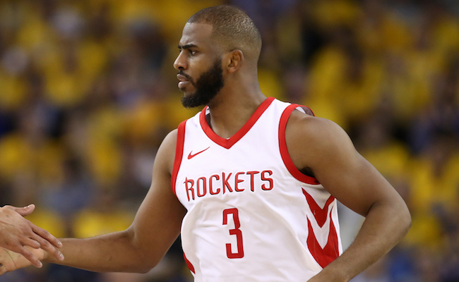 d03d7af8cc8 Chris Paul continues to have it out with his former Los Angeles Clippers  teammates. According to ESPN s Stefano Fusaro
