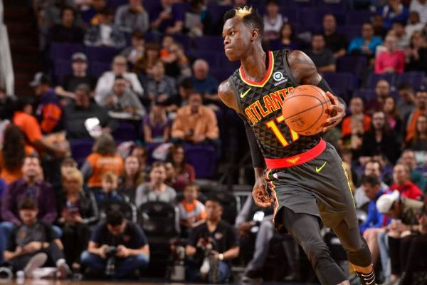 Dennis Schroder is expected to meet with the Atlanta Hawks  front office in  the coming days to discuss his future with the team—because c083b2aa7