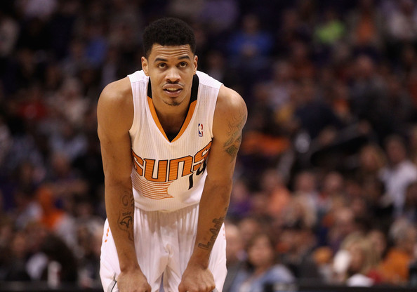 fca9c6a67417 Report  Gerald Green s Future with the Suns is Uncertain