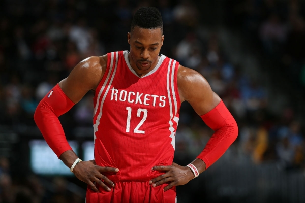 4dde3f0b6ae8 Dwight Howard still isn t playing both sides of back-to-backs for the Houston  Rockets. Around the time that Houston canned Kevin McHale