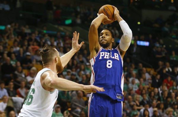 8aa32d616 Should the Boston Celtics and Philadelphia 76ers hammer out a Jahlil Okafor  trade