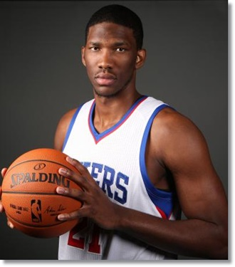2d3d4e802 Rumor  Sixers  Joel Embiid Getting Fat And Is Okay With It
