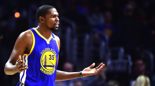 23e826c564f8 Kevin Durant s decision to join the Warriors has paid off handsomely