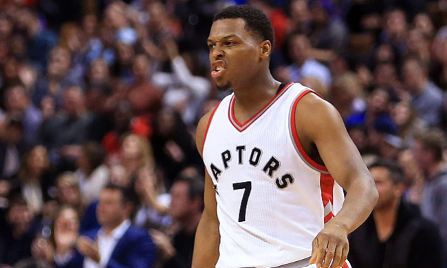 c2544f5cd4a2 Kyle Lowry and DeMar DeRozan have had one of the most successful on and off  court bromances in recent NBA history as the all-star back court for a  50-win ...