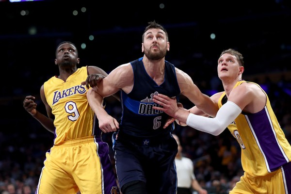 efe3f27ac32 While the Los Angeles Lakers, owners of the NBA's second-worst record, are  already projected to keep this year's top-three protected first-round pick,  ...