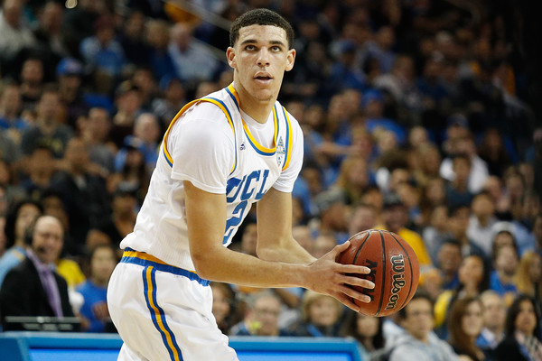 7dbbcd329 Lonzo Ball landing with the Los Angeles Lakers is starting to feel like  less and less of a formality.