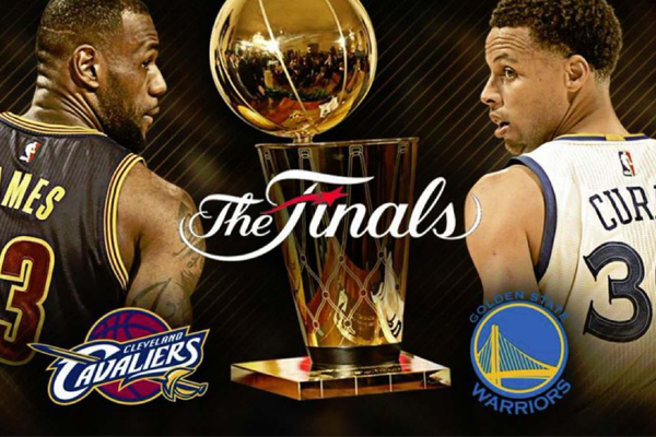 118c5909e393 The Cleveland Cavaliers are the largest NBA Finals underdog since the 2001  Philadelphia 76ers. The year that Philadelphia made the NBA Finals was my  first ...