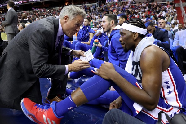 1070e0da44a2 The Philadelphia 76ers apparently remain uninterested in trading for Jimmy  Butler. Here s Kyle Neubeck of Philly Voice  Despite reports insisting the  ...