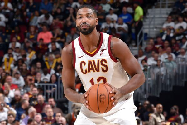 9f8ea40ac94 The Cleveland Cavaliers lost more than the game when they fell to the  Denver Nuggets over the weekend. They lost Tristan Thompson for a while
